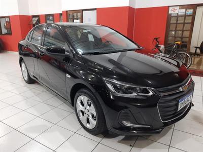 Novo Ônix Plus Premier Turbo Aut. 2020