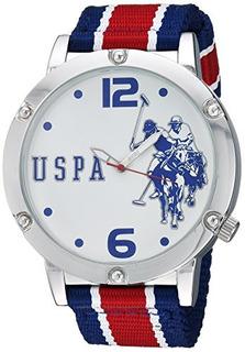 Reloj U.s. Polo Assn. Men