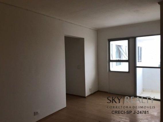 Apartamentos - Vila Santa Catarina - Ref: 10679 - V-10679