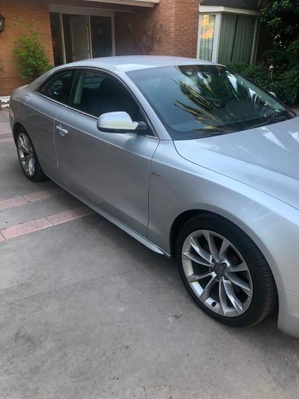 Audi A5 Cb 2.0 Tfsi At Quattro
