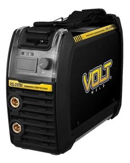 Volt 210tbv Soldadora Inversor Electr 200a 110/220v