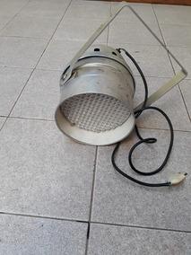 Canhao Led Rgbw Usado