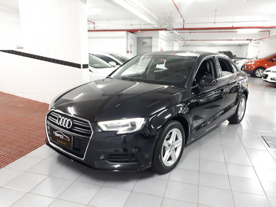 Audi A3 1.4 Prestige 2019 Preto 8 Mil Km Estado 0km
