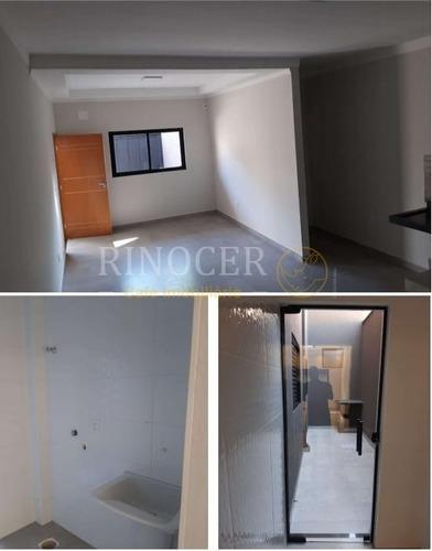 Imagem 1 de 9 de Apartamento Padrão Em Franca - Sp - Ap0580_rncr