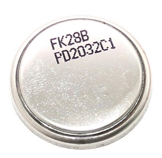 Bateria Para Relogio Garmin Forerunner 10 E 15