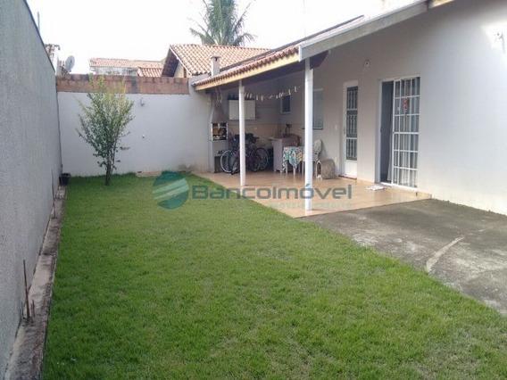 Casa Para Venda E Locação São José, Paulínia - Ca02267 - 34483543