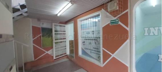 Local En Alquiler Centro Cabudare Lara 20-7630