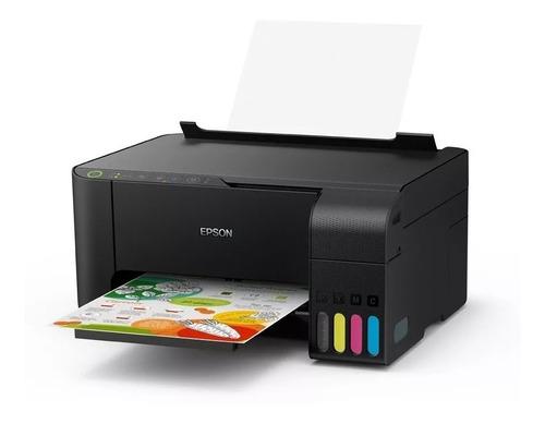 Como instalar impressora epson l3150