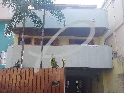 Casa Á Venda E Para Aluguel Em Nova Campinas - Ca163194