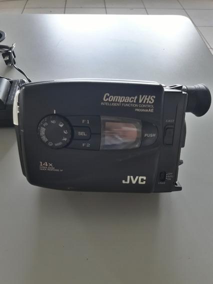 Câmera Jvc Gr Ax 710 14x