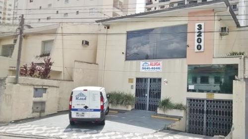 Locação/venda Prédio - Brooklin Paulista, São Paulo-sp - Rr2739