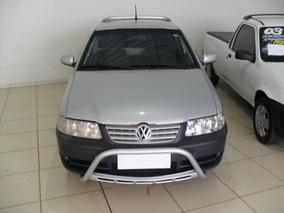 Volkswagen Saveiro Crossover 1.8 Mi 8v Total Flex