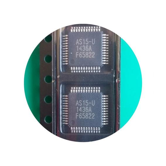 As15u ( Kit C/ 3 Unidades ) Frete Carta As15 U As15