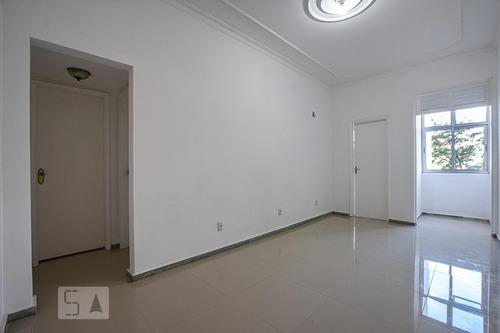 Apartamento Para Aluguel - Ingá, 2 Quartos,  98 - 893303183