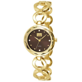 Relógio Dumont Du2035lmq/4m