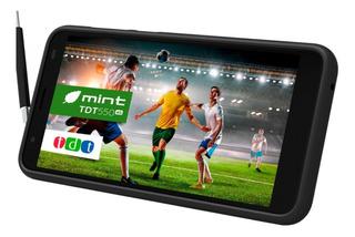 Celular Mint Tdt 550 - 4g - 5.5 - 2ram - 16rom Envio Gratis