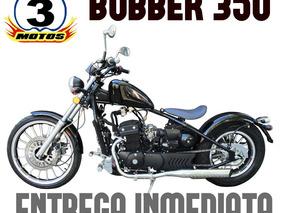 Moto Jawa Bobber 350 0 Km 2018
