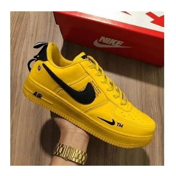 Tênis Nike Air Force Frete Grátis