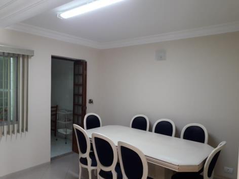 Sobrado 3 Suites - Belenzinho - Ven2553