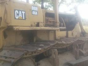 Tractor Caterpillar D8h
