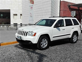 Jeep Grand Cherokee 3.7 Laredo V6 Power Tech 4x2 Mt