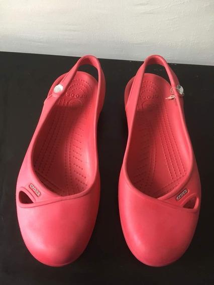 Sandalia / Zapato Marca Crocs Original