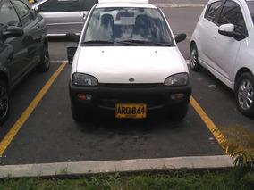 Subaru Vivio Barato En Perfecto Estado Bien Tratado