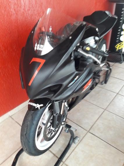 Suzuki Gsx-r750 Srad / Pista