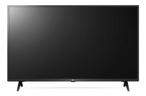 Smart Tv 43 LG 43lm6300psb Led Full Hd Magic Remote Cuotas