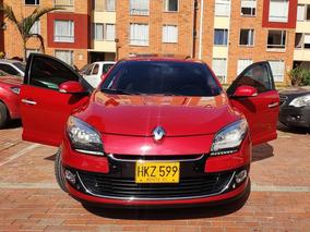 Renault Megane Iii 2014