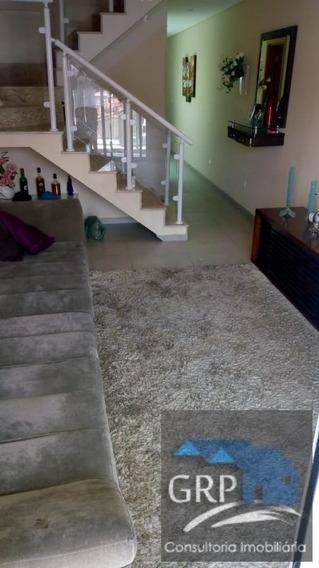 Sobrado Para Venda Em Diadema, Centro, 2 Dormitórios, 1 Suíte, 2 Banheiros, 4 Vagas - 6000_1-1530047