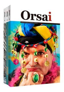 Orsai Nueva Temporada, Ejemplares 4 A 6 (2019-2020)