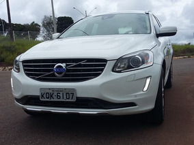 Volvo Xc60 2.0 T5 Dynamic 5p 2014
