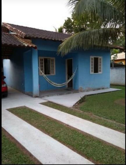 Casa Em Marica Com 2 Quartos