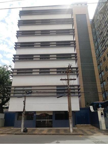 Sala À Venda, 85 M² Por R$ 210.000 - Jardim Chapadão - Campinas/sp - Sa0338
