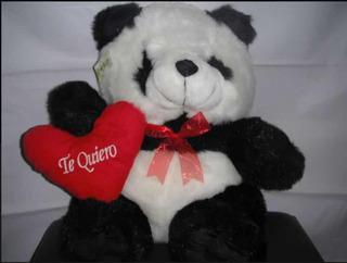 Oso Panda Peluche 60 Cms