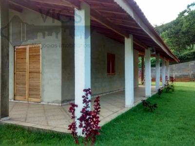 Rural Para Venda, 2 Dormitórios, Centro - Itapeva - 124