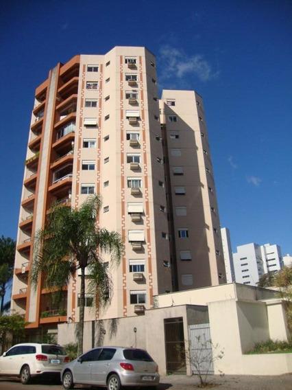 Apartamento No América Com 3 Quartos Para Locação, 106 M² - Lg1298