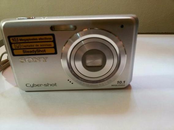 Peças E Partes Câmera Sony Cyber-shot Dsc W180