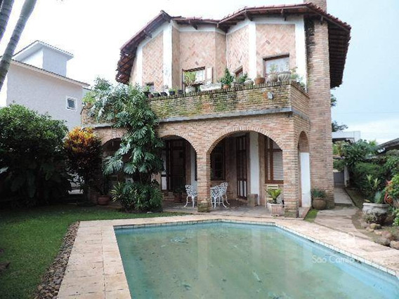 Casa Com 4 Dormitórios À Venda, 307 M² Por R$ 1.200.000 - Nova Higienópolis - Granja Viana - Jandira/sp - Ca1516