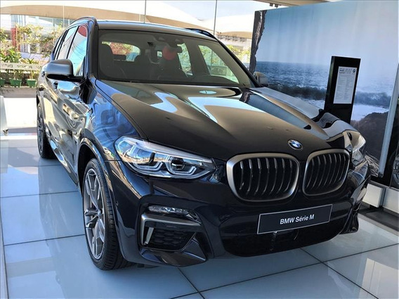 Bmw X3 3.0 Twinpower M40i