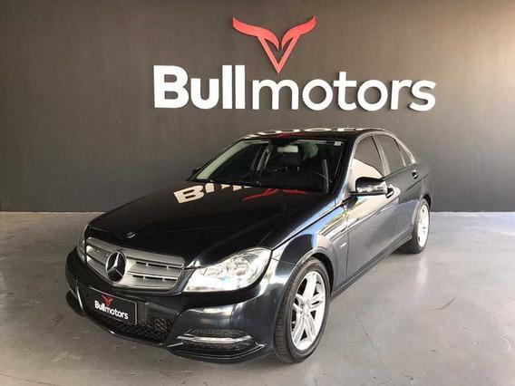 Mercedes-benz C 180 1.8 Cgi Blue Efficiency
