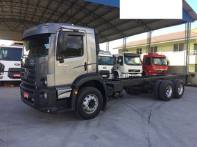 Volkswagen Vw 24280 No Chassis 2013