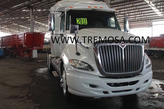 Tractocamion International Prostar Hi Rice 2011 #3356