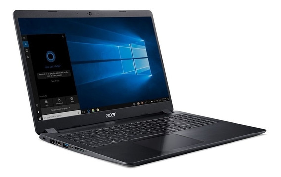 Notebook Acer Aspire 5 A515-52g-58lz Core I5 8ª Geração Ram 8gb Hd 1tb Nvidia Geforce Mx130 2gb Tela 15.6 Hd Windows 10