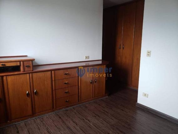 Apartamento Com 3 Dormitórios Para Alugar, 80 M² Por R$ 3.500,00/mês - Sumaré - São Paulo/sp - Ap7472