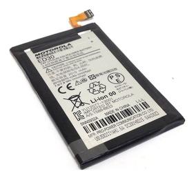 Bateria Motorola Moto G1 E G2 - Ed30