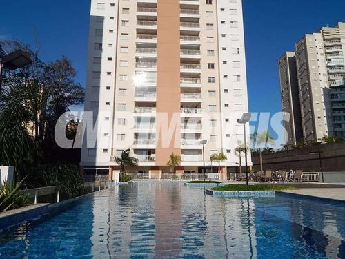 Apartamento À Venda 3 Suítes No Bairro Parque Prado Em Campinas - Ap20848 - 67811518