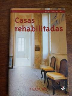 Casas Rehabilitadas