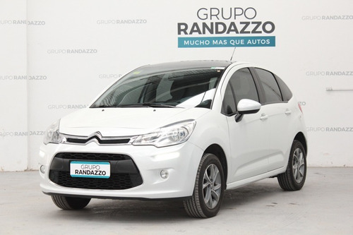 Citroen C3  Tendance  Pack Secure 2015  La Plata  682